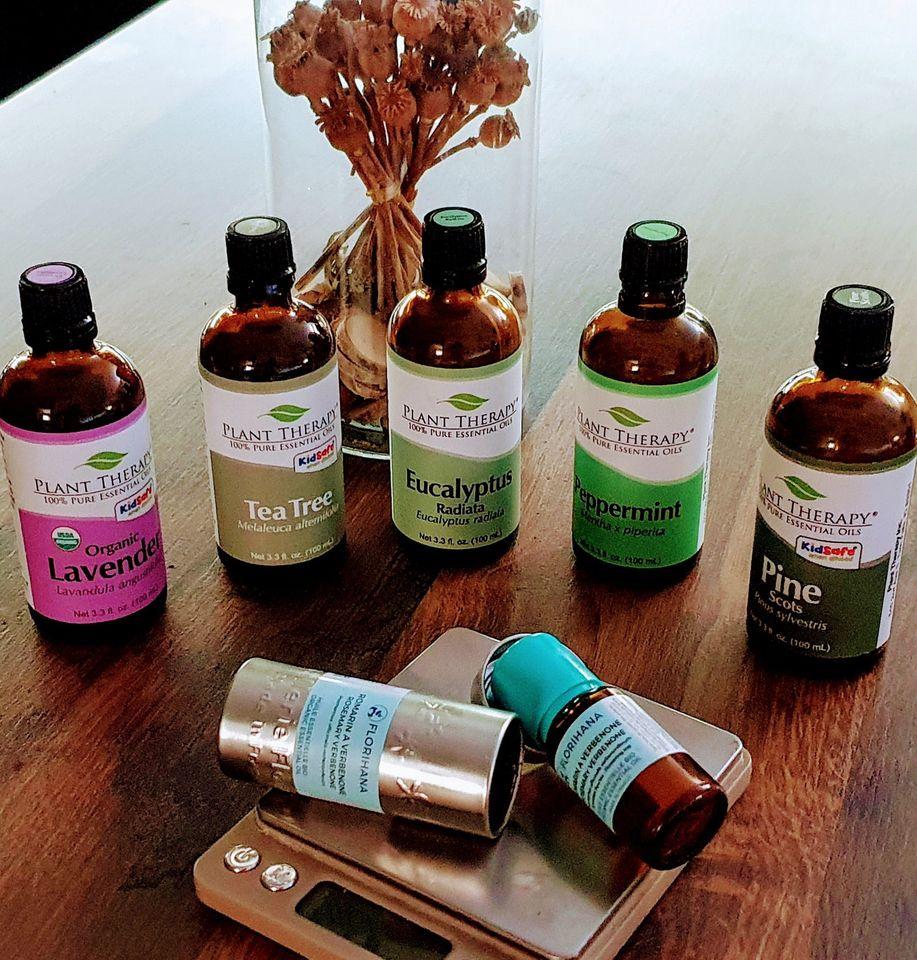 Kako najjednostavnije koristiti eterična ulja u borbi protiv virusa i koja ulja odabrati